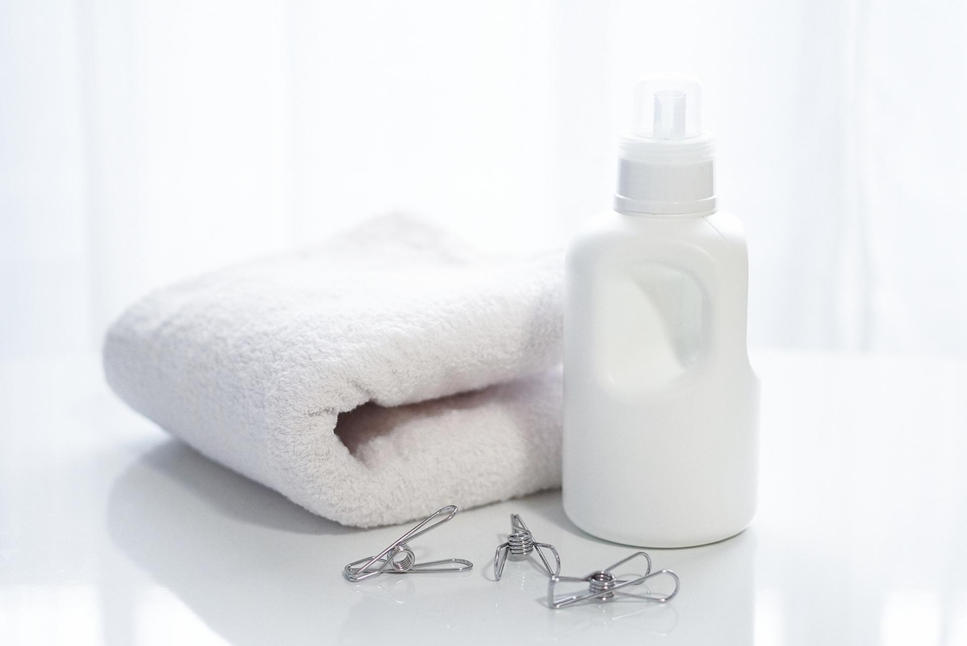 今治タオルを長持ちさせるための洗い方